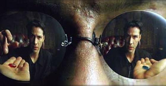 Morpheus Pill Addict
