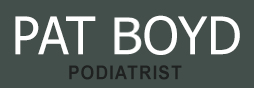 Pat Boyd Podiatry