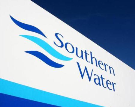 Southern Water Utilities