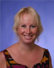 Fiona Biddle, Vice Principal